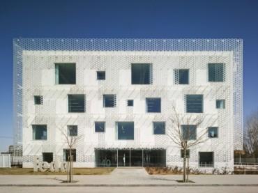 En breve se inaugurará la nueva sede de FEDA diseñada por nuestra Oficina