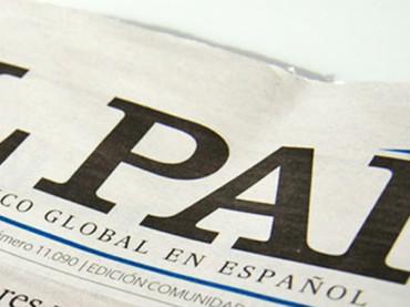 El País Semanal publica el Loft en El Campello