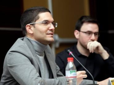 Conferencia de Miguel Rodenas y Jesús Olivares en 'Foro de Arquitectura y Diseño' Cevisamalab