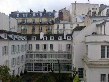 GSAPP de la Univ. Columbia ha convocado a Miguel Rodenas y Jesús Olivares como profesores invitados al 'Final review GSAPP New York / Paris Architectural Studio' NY/Paris Program, el próximo 3 de Mayo en París.