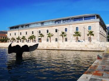 La Univ de Politécnica de Cartagena invita a COR asociados al JURY PRIMAVERA