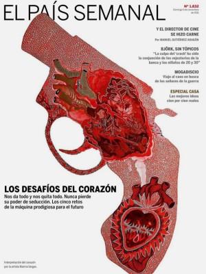 2011 . 11 <br>El País Semanal