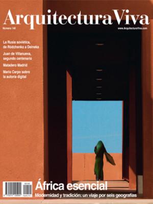 2012 . 02<br>Arquitectura Viva