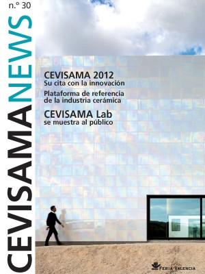 2012 . 01 <br>Cevisama