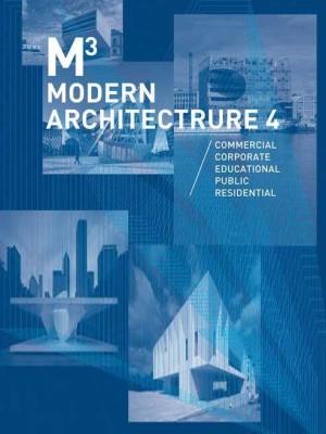 2012 . 05 <br>M3 Modern Architecture