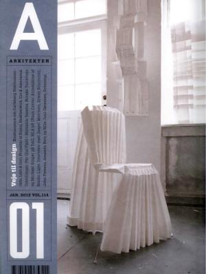 2012 . 06 <br>Arkitekten