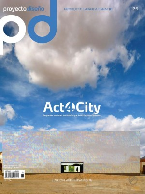 2012 . 08 <br>Proyecto diseñoo Act4City