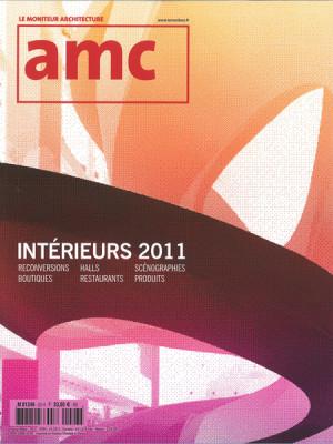 2012 . 07 <br>AMC interieurs