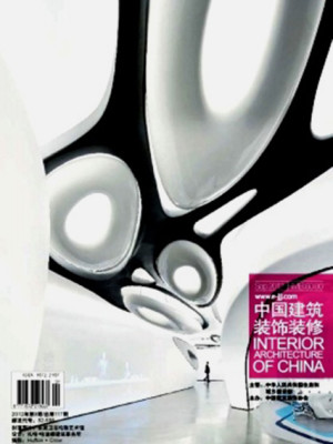 2012 . 09 <br>Interior Arhictecture of China