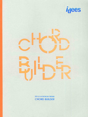 2012 . 12 <br> Chord Builder by Idees