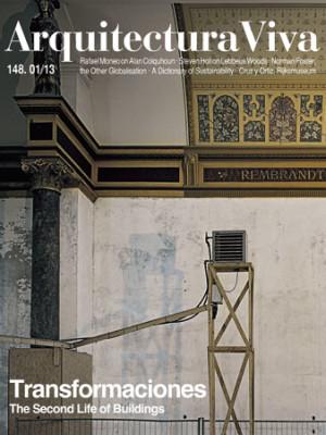 2013 . 01 <br>Arquitectura Viva 148