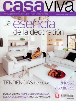 2013 . 01 <br>Casa Viva