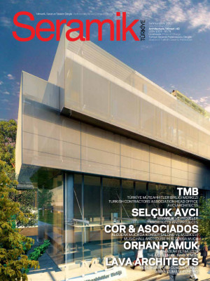 2013 . 01 <br> Seramik