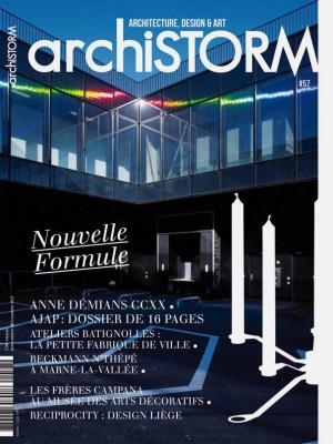 2013 . 02 <br>Archistorm nº57
