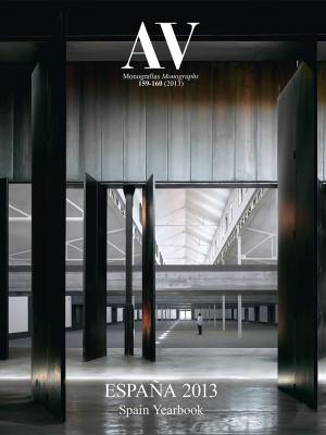 2013 . 05 <br>AV monografías 159-160