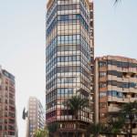 Reforma Vivienda Alfonso X el Sabio <br/> Apartment refurbishment in Alicante centre