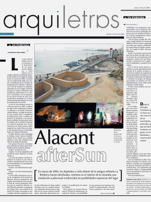 2008 . 01 <br>Diario Información