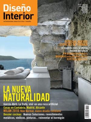 2010 . 06 <br>Diseño Interior