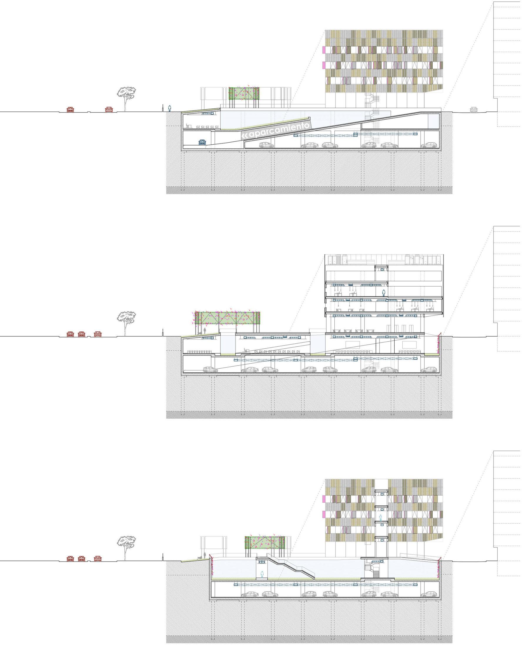 Facultad arquitectura e ingenier a universidad cartagena - Arquitectura e ingenieria ...