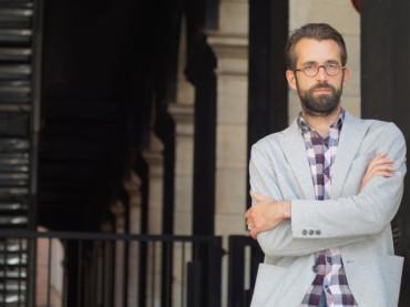 """Nicolas Bruno Jacquet habla de nuestra obra en su último libro """"Le Langage hypermoderne de l'architecture"""""""