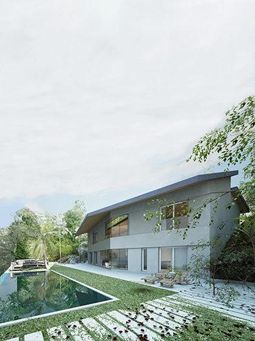 Vivienda del acantilado en Altea Hills <br/> Cliff Villa in Altea Hills