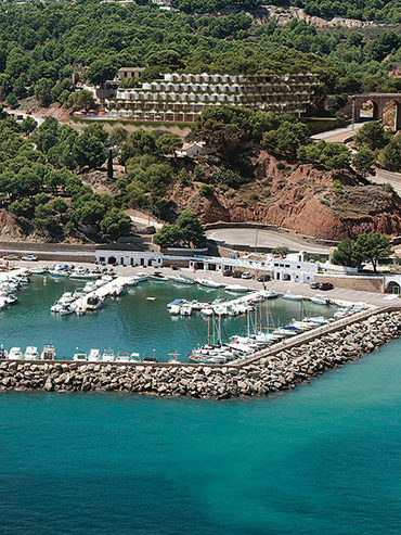 Hotel Beachfront &#038; Pines Resort en Altea  <br/>  Beachfront &#038; Pines Hotel in Altea