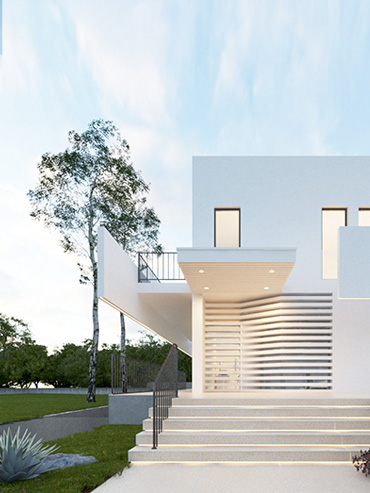 Vivienda Unifamiliar en Alicante <br/> Villa in Alicante