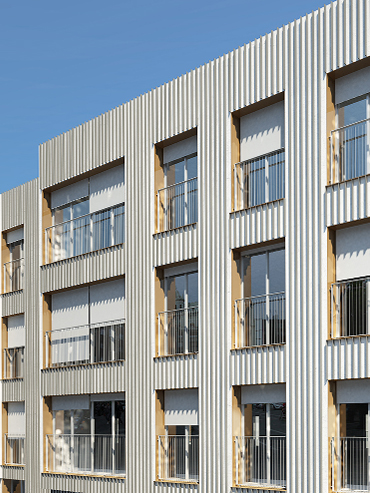 88 Viviendas en Lorca <br/> 88 Housing in Lorca
