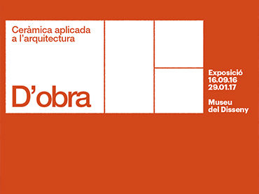 Conferencia el próximo martes 15 noviembre a las 18 h en el Museu del Disseny de Barcelona