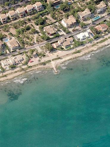 Edificio de viviendas frente al mar en Santa Pola<br> Apartment Indico Beachfront Condominium in Santa Pola
