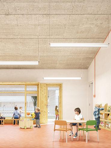 CEIP – Escuela Pla del Puig </br> Primary Scholl Pla del Puig