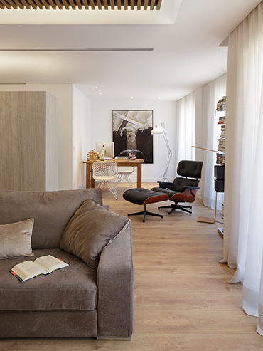 Reforma de Vivienda en Biar, Alicante <br/> Refurbishment apartment in Biar, Alicante