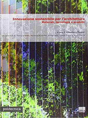 2020 . 02 Premier Innovazione sostenibile architettura