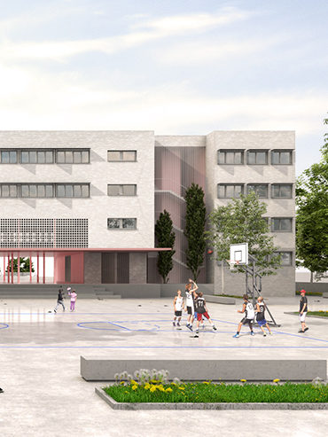 Instituto IES Azorín <br> Azorin High School