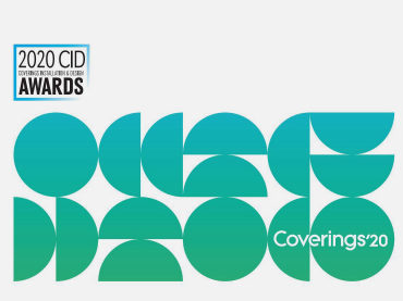 COR ASOCIADOS ARQUITECTOS gana el premio internacional 2020 CID Awards – Coverings Installation & Design Award