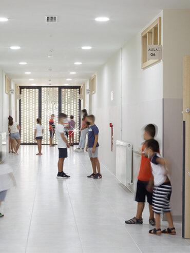 Colegio CEIP Juan Carlos I </br> Primary School Juan Carlos I